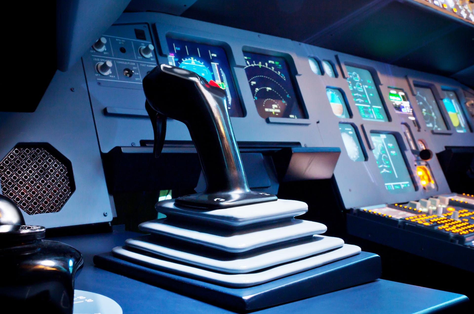 Airbus A320, HAPPY LANDINGS